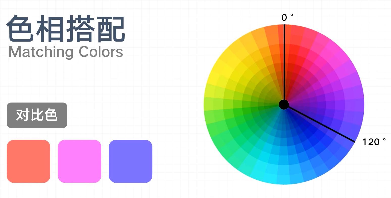 图片[8]-色彩搭配速成-优然创能