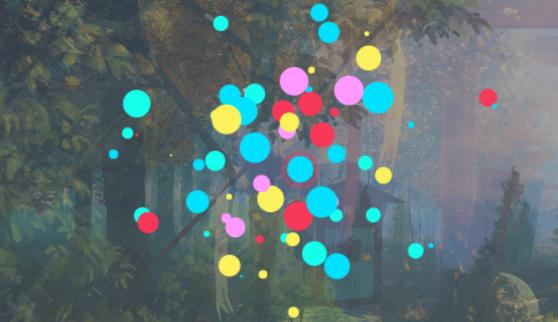 图片[1]-点击网页粒子特效-优然创能