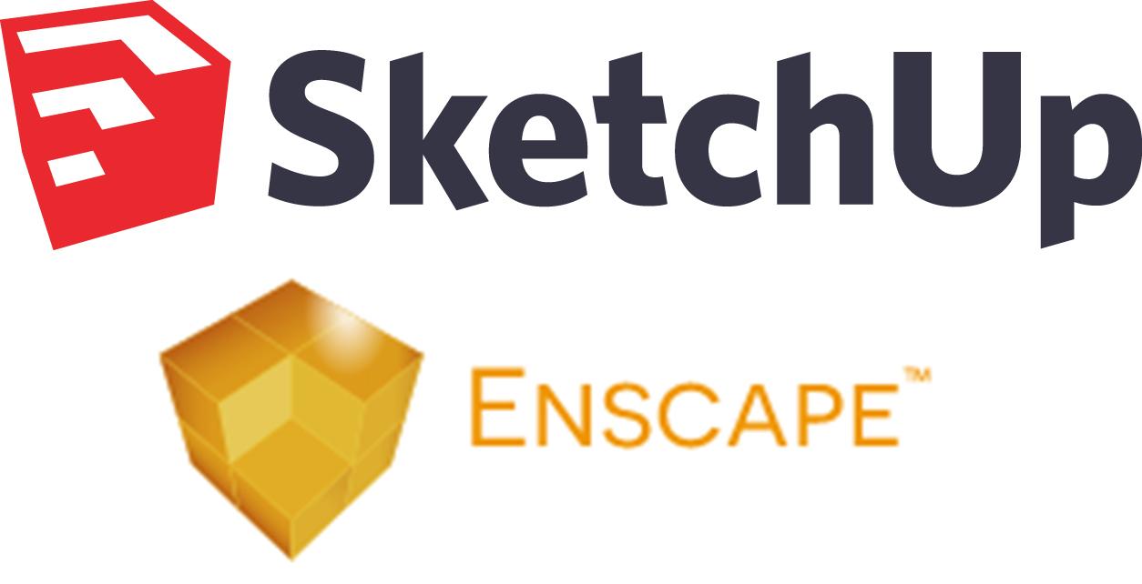 图片[1]-sketchup2020+enscape2.71下载