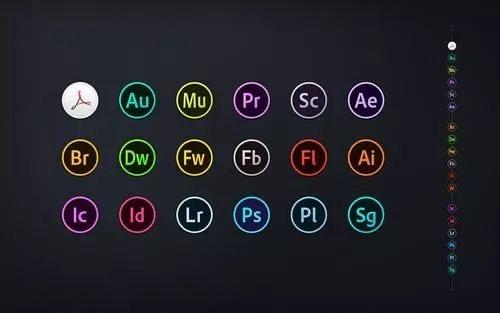 图片[2]-Adobe 2020全家桶完美安装+激活