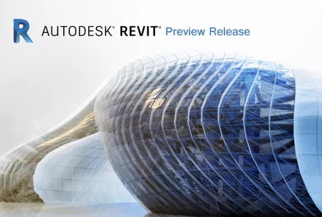 图片[1]-全网首发   Revit 2021来了!附下载地址!